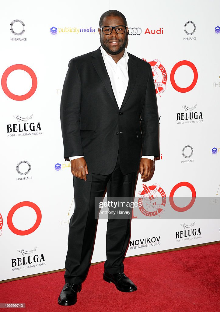 <a gi-track='captionPersonalityLinkClicked' href=/galleries/search?phrase=Steve+McQueen+-+Film+Director&family=editorial&specificpeople=7080077 ng-click='$event.stopPropagation()'>Steve McQueen</a> attends the London Critics' Circle Film Awards at The Mayfair Hotel on February 2, 2014 in London, England.