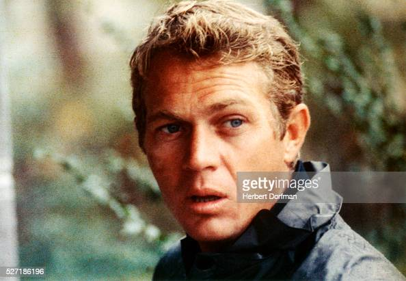 steve mcqueen actor stock photos and pictures getty images. Black Bedroom Furniture Sets. Home Design Ideas