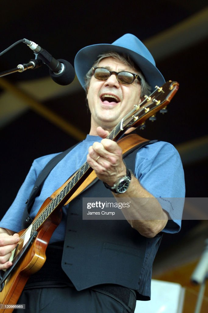 35th Anniversary of the New Orleans Jazz & Heritage Festival - Day 4