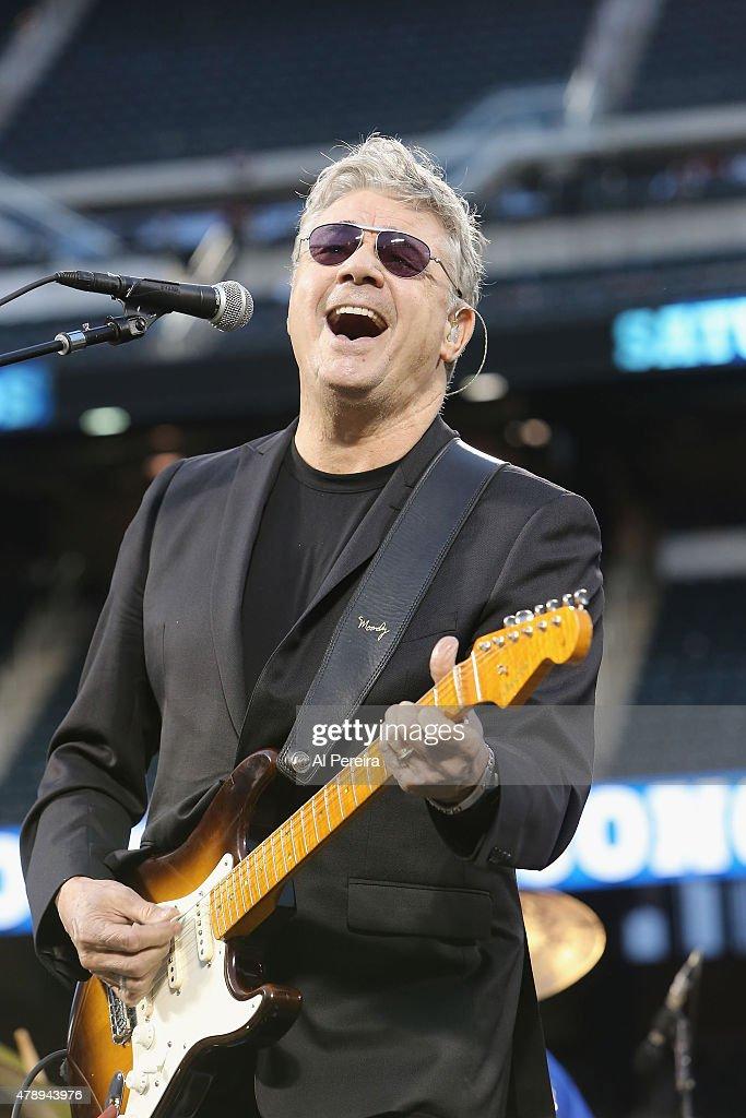 2015 New York Mets Concert Series: The Steve Miller Band