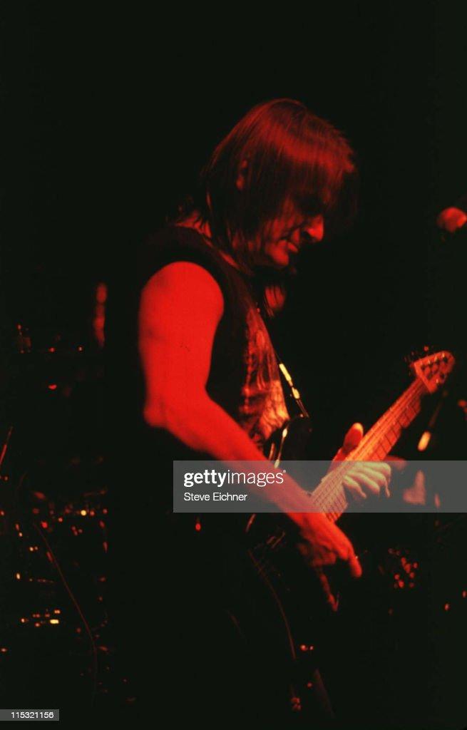 Steve Morse in Concert at Wetlands - 1994