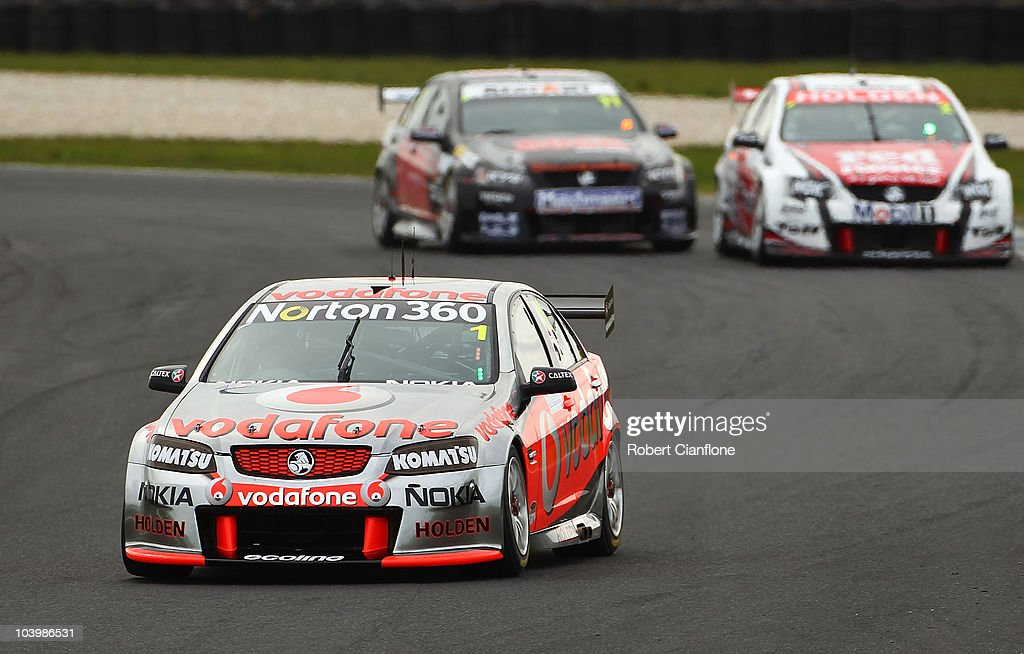 Supercars Round Qualifying Race Photos And Images