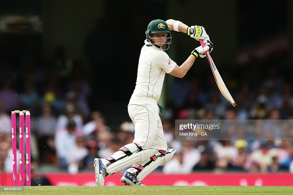 Australia v Pakistan - 3rd Test: Day 4 : News Photo