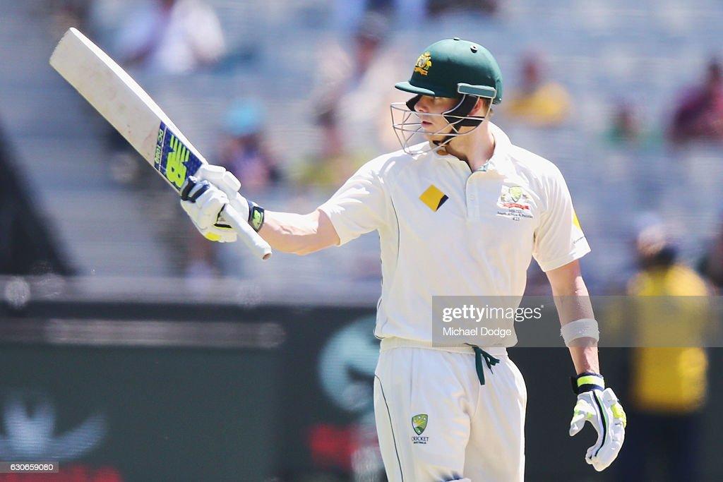 Australia v Pakistan - 2nd Test: Day 5 : News Photo