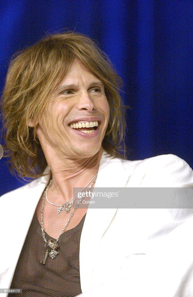 Steve Tyler from Aerosmith