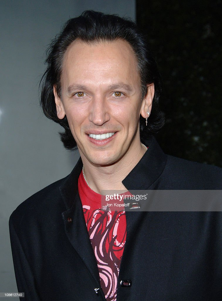 Steve Valentine During U0027American Dreamzu0027 Los Angeles Premiere Arrivals At  ArcLight Hollywood In Hollywood