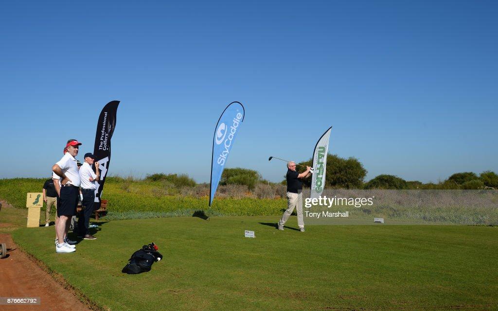 SkyCaddie PGA Pro-Captain Challenge Grand Final: Previews