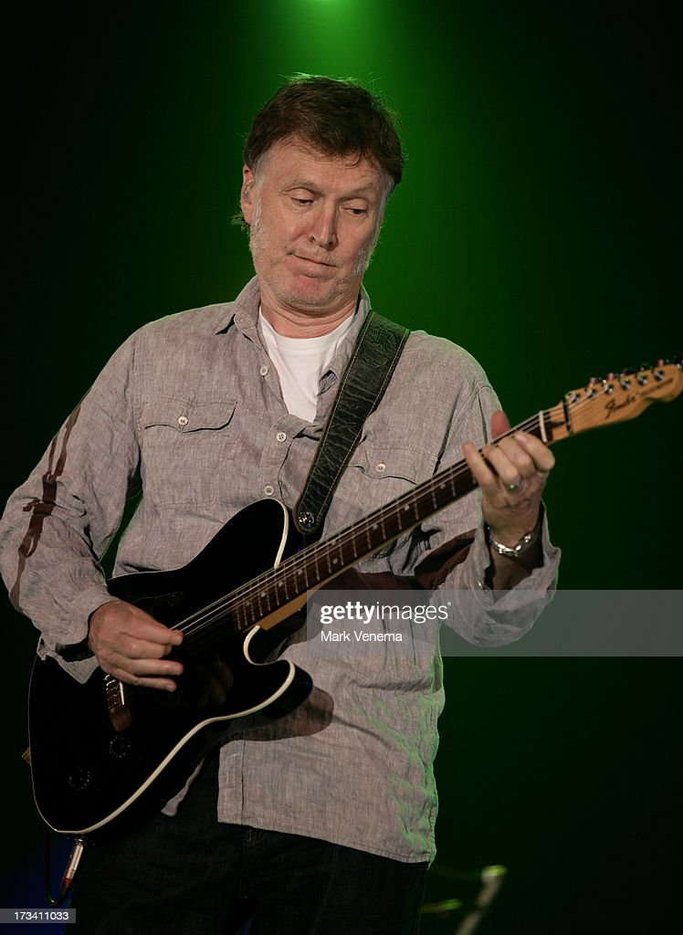 Steve Winwood performs at Day 2 of the North Sea Jazz Festival at Ahoy on July 13, 2013 in Rotterdam, Netherlands.