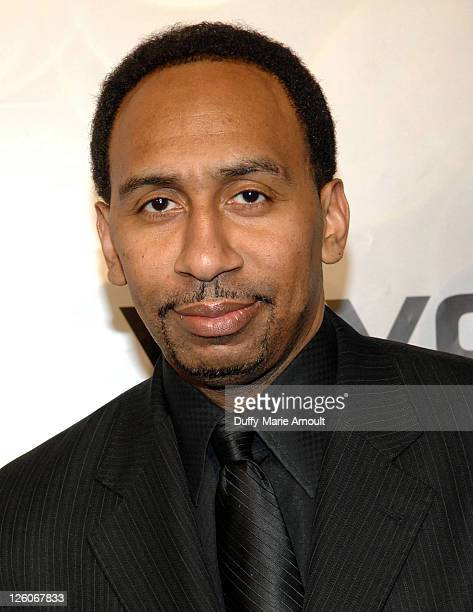 Steven A Smith attends the 2011 NBPA AllStar Gala at JW Marriott at LA Live on February 19 2011 in Los Angeles California
