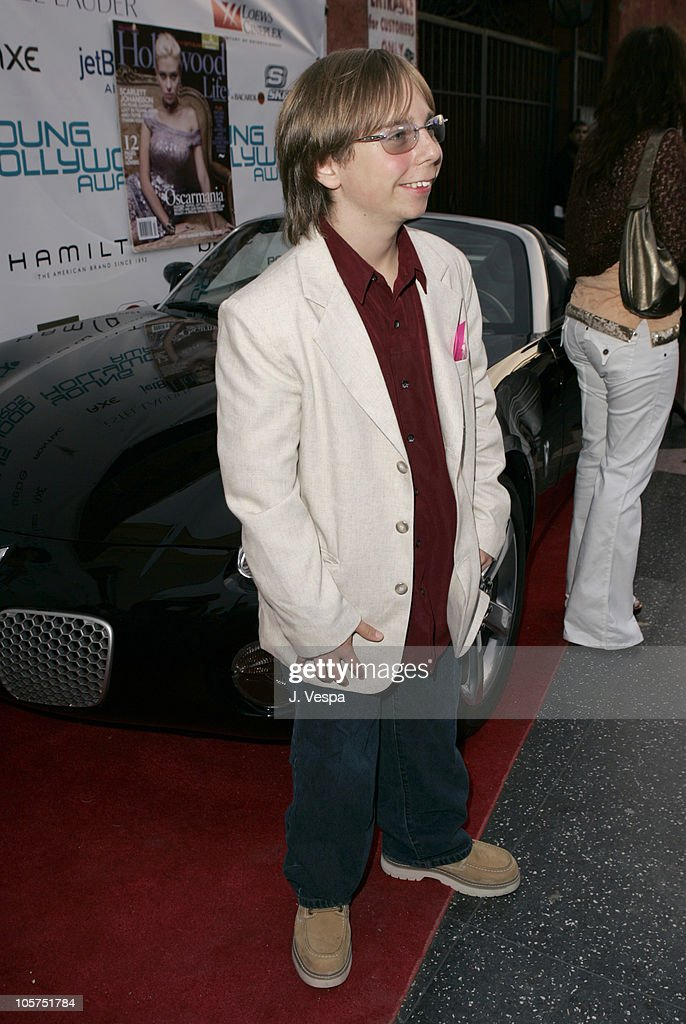 Movieline's Hollywood Life 7th Annual Young Hollywood Awards - Red Carpet