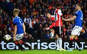 GBR: Rangers FC v Feyenoord: Group G - UEFA Europa League