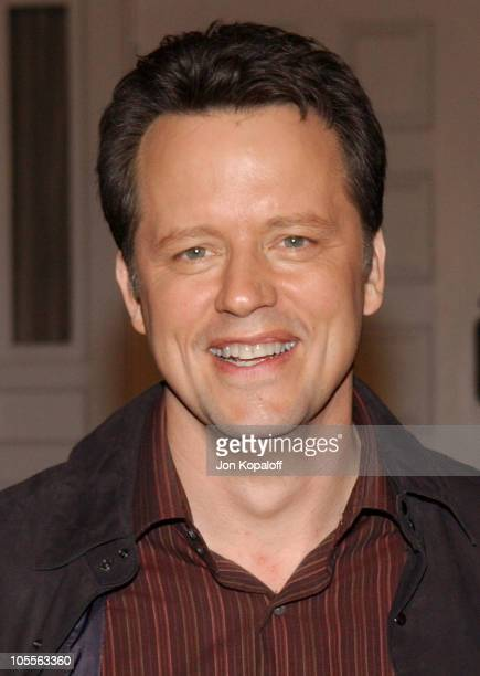 Steven Culp during 2005 ABC Winter Press Tour Party Arrivals at Universal Studios in Universal City California United States