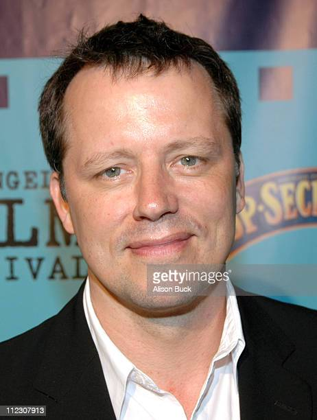 Steven Culp during 2005 Los Angeles Film Festival 'Our Very Own' Screening at Directors Guild of America in Los Angeles California United States