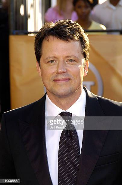 Steven Culp during 2005 Screen Actors Guild Awards Arrivals at The Shrine in Los Angeles California United States