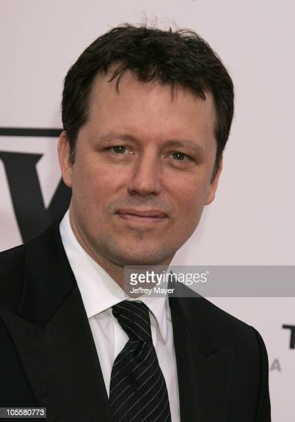 Steven Culp during 3rd Annual TV Land Awards Arrivals at Barker Hangar in Santa Monica California United States