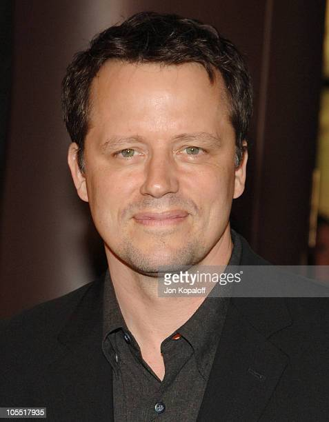 Steven Culp during 'Into the West' TNT Network Los Angeles Premiere Arrivals at Directors Guild of America in Hollywood California United States