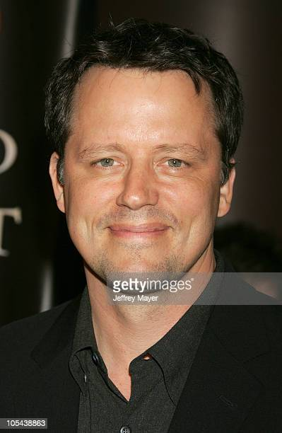 Steven Culp during 'Into The West' West Coast Premiere Arrivals at Directors Guild Theater in Los Angeles California United States