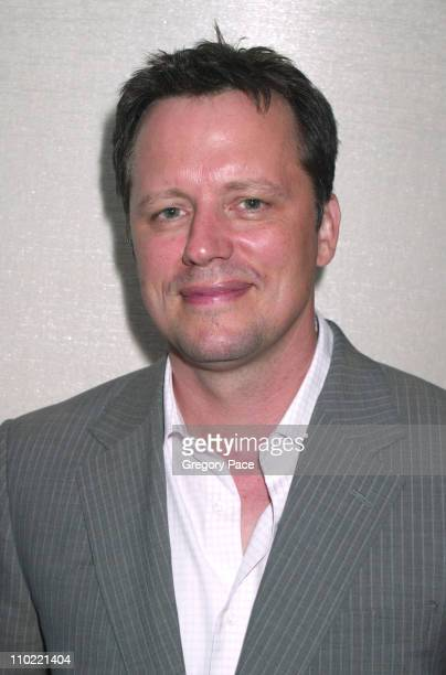 Steven Culp during The Gersh Agency Celebrates New York UpFronts with Gotham Magazine Inside the Party at BED in New York City New York United States