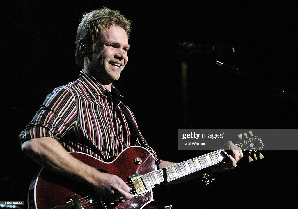 Stephen Curtis Chapman and Mercy Me In Concert