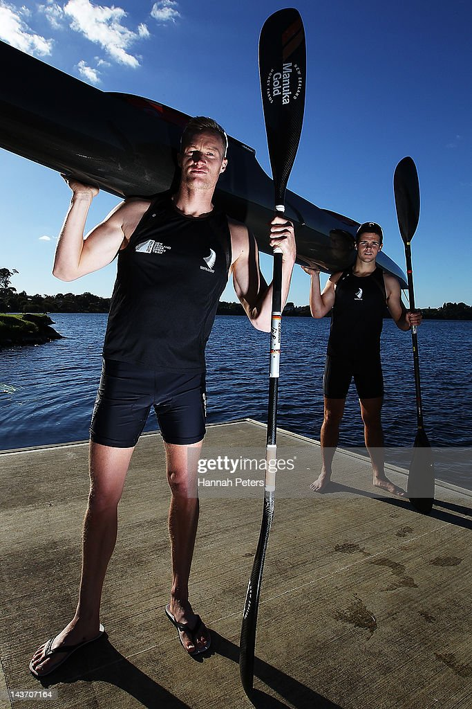 New Zealand Canoe Olympic Team Selection Announcement