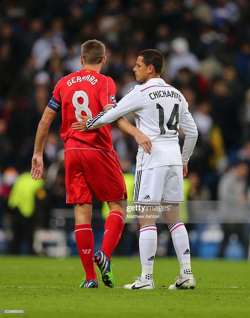 Gerrard Sang Legenda Hidup Liverpool Cibir Pemain Manchester United Masa Kini