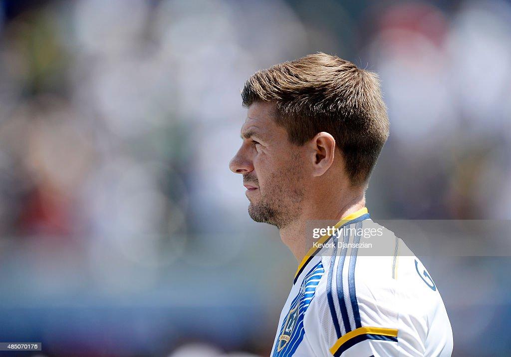 New York City FC v Los Angeles Galaxy