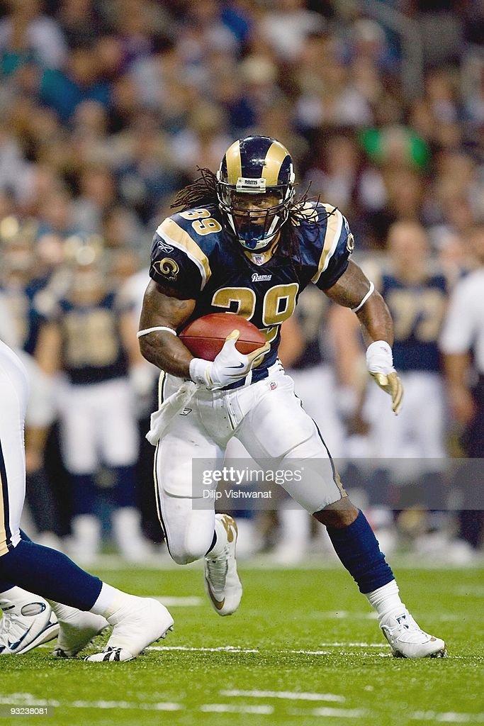 New Orleans Saints v St. Louis Rams