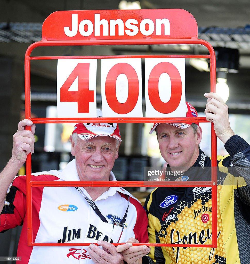 Townsville 400
