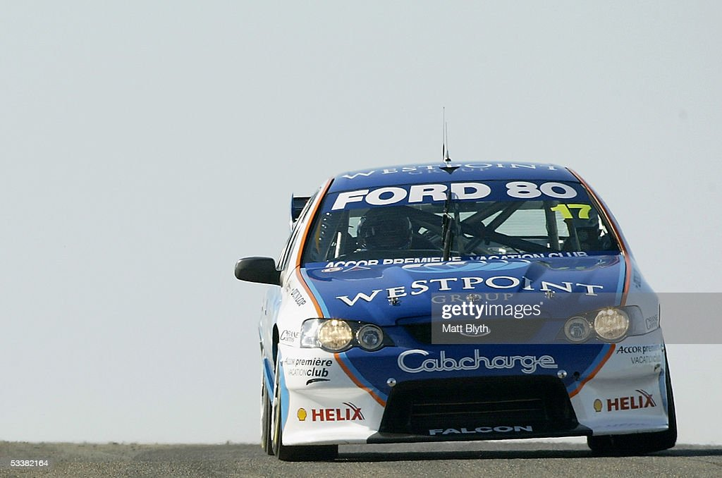 Supercars Round Qualifying Photos And Images Getty Images