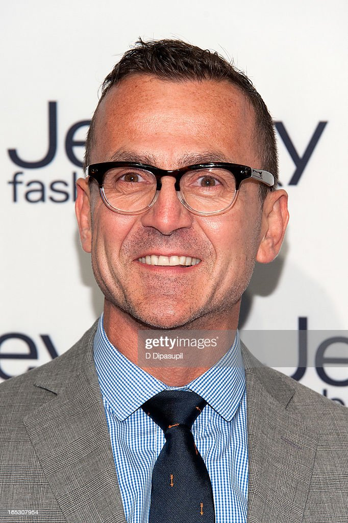 <a gi-track='captionPersonalityLinkClicked' href=/galleries/search?phrase=Steven+Kolb&family=editorial&specificpeople=854812 ng-click='$event.stopPropagation()'>Steven Kolb</a> attends the Jeffrey Fashion Cares 10th Anniversary Celebration at The Intrepid on April 2, 2013 in New York City.