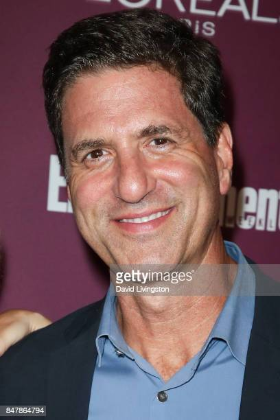 Steven Levitan attends the Entertainment Weekly's 2017 PreEmmy Party at the Sunset Tower Hotel on September 15 2017 in West Hollywood California
