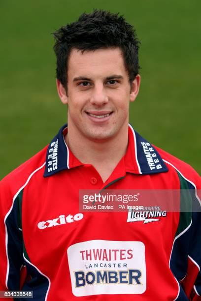 Steven Mullaney Lancashire Lightning