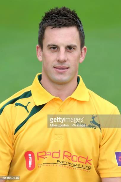 Steven Mullaney Nottinghamshire