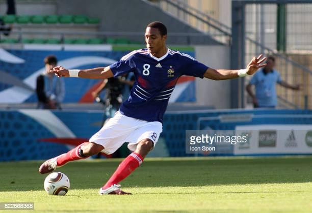 Steven NZONZI France / Belgique Qualifications Euro 2011 Espoirs U21 Vannes