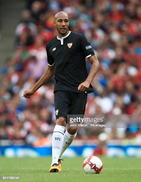 Steven N'Zonzi Sevilla