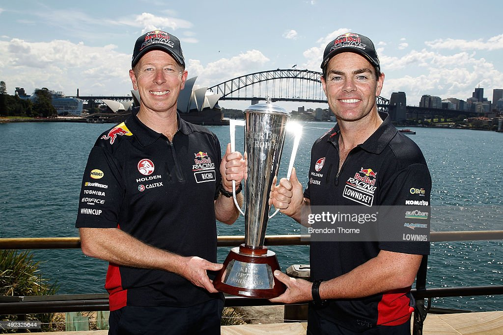 Bathurst 1000 2015 Winners Media Opportunity
