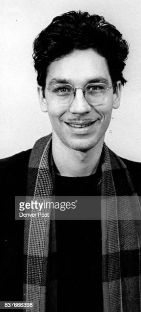 Steven Rydbery composer for Denver Center Theatre Company's production of 'a Midsummer night's Dream' Credit Denver Post