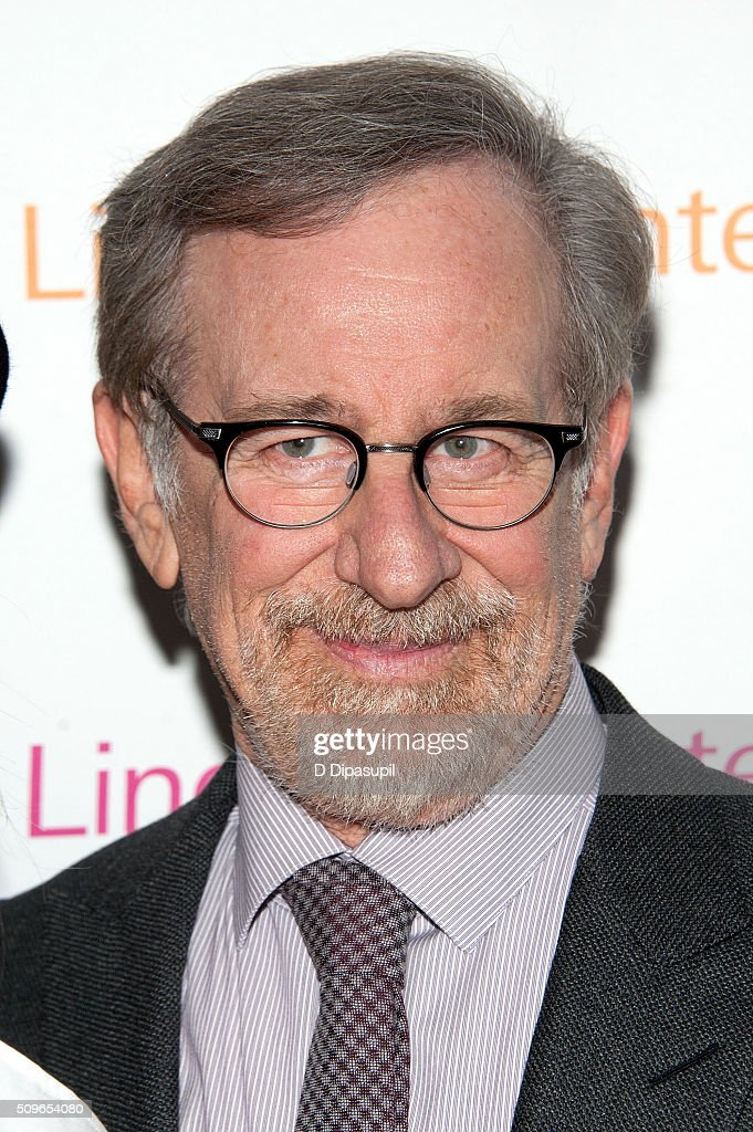 <a gi-track='captionPersonalityLinkClicked' href=/galleries/search?phrase=Steven+Spielberg&family=editorial&specificpeople=202022 ng-click='$event.stopPropagation()'>Steven Spielberg</a> attends Lincoln Center's American Songbook Gala honoring Lorne Michaels at Lincoln Center for the Performing Arts on February 11, 2016 in New York City.