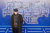 'Ready Player One' European Premiere - Red Carpet...