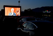 Tribeca Drive-In At The Rose Bowl, Presented By Tribeca...