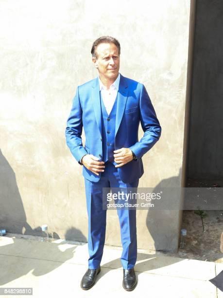 Steven Weber is seen on September 16 2017 in Los Angeles California