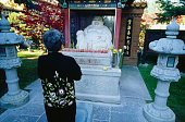 Steveston Buddhist Temple, Richmond.