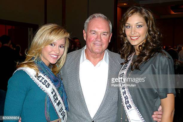 Stevi Perry David Tuffs and Dayana Mendoza attend ROBBY BROWNE TOYS FOR TOTS Annual Fundraiser at Pier 60 on December 7 2008 in New York City
