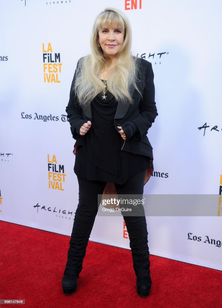 """2017 Los Angeles Film Festival - Opening Night Premiere Of Focus Features' """"The Book Of Henry"""" - Arrivals"""