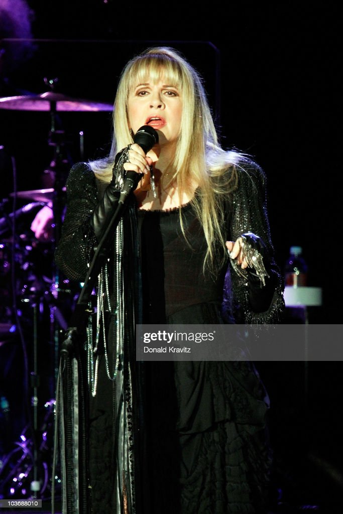 Stevie Nicks In Concert - Atlantic City, NJ
