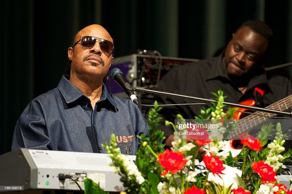 <a gi-track='captionPersonalityLinkClicked' href=/galleries/search?phrase=Stevie+Wonder&family=editorial&specificpeople=171911 ng-click='$event.stopPropagation()'>Stevie Wonder</a> performs at the Memorial Service for Don Cornelius on February 16, 2012 in Los Angeles, California.