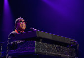 Stevie Wonder Performs Talking Book and Innervisions In...