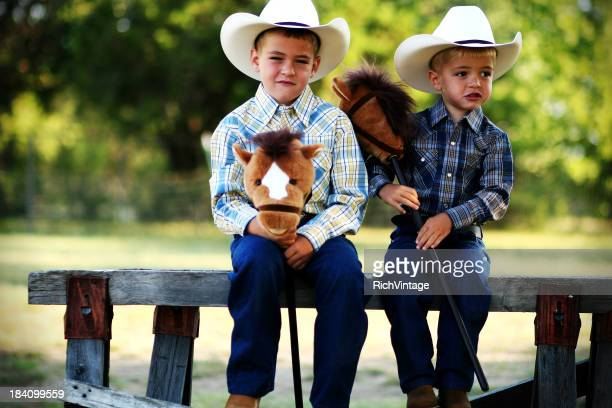 Stick Horse Ranchers