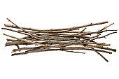 Bâtons et le twigs Restaurant