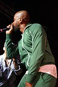 Slum village + Dead Prez In Concert - New York, New York